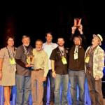 Devils Backbone of Nelson Wins Big At Great American Beer Festival In Denver
