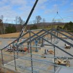 Rockbridge: Devils Backbone Expansion In Full Swing