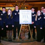 Central Virginia FFA Team Wins At National Conference