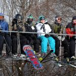 Photos From President's Day Weekend 2014 At Wintergreen Resort