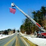 Nelson: Remembering & Saying Good Bye To Waynesboro Police Reservist Kevin Quick