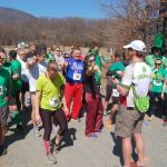 St Patty's Pot O' Gold 5 & 10 K  Plus Kids Fun Run At Devils Playground