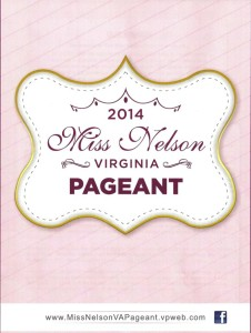 To learn more about the pageant and the winners head on over to the Facebook page by clicking on the program cover above.