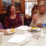 Waltons' Creator Earl Hamner Back In His Hometown Of Schuyler (With Audio Interview)
