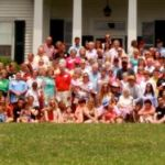 Descendants Of Major Thomas Massie Hold Huge Family Reunion At Pharsalia