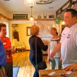 Nelson: The Blue Toad Sells - Becomes Rockfish One Fifty-One Pub On Monday