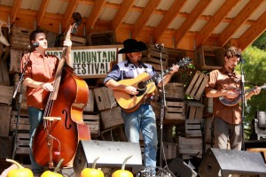 ©2014 Blue Ridge Life : Photos By BRL Photographer Shay Munroe : After almost three days of music and fun, the annual Misty Mountain Music Festival wrapped up Sunday evening.