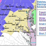 WINTER WEATHER ADVISORY - (CANCELED)