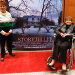 Documentary Telling Story of Nelson's Earl Hamner, Jr Shown At Richmond Screening