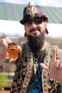©2015 Blue Ridge Life Magazine : Photos By BRLM Photographer Shay Munroe : Weahter was perfect for the 2015 Virginia Craft Brewers Festival held in Nelson at Devils Backbone on Saturday 8.22.15