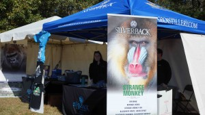 Silverback was the site for the October event, but the November event is held in Richmond on November 21st.