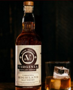 Image courtesy of Virginia Distillery