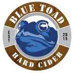 Blue Toad Hard Cider To Open Tasting Room With Well Hung Vineyard : Cidery Opens