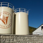 Virginia Distillery Company Helps Nelson County Pantry In December