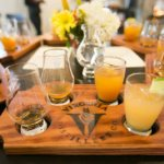 Holiday Party, Whisky Style at The Virginia Distillery Company