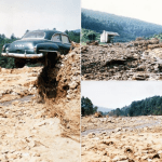 Nelson: Annual Commemoration On Hurricane Camille To Be Held Saturday - August. 20th