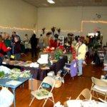 Community Market at Rockfish Valley Community Center