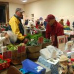 Community Market at Rockfish Valley Community Center