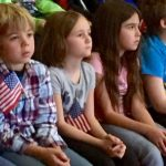 Rockfish River Elementary School Holds Annual Event To Honor & Remember Veterans