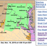 Fire Weather Watch - Replaced With Red Flag Warning