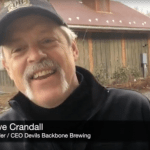 Nelson : Devils Backbone Holds Basecamp Bound For Distributors From 12 Different States (Video)