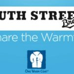 Albemarle : South Street Brewery To Hold 'Share The Warmth' Coat Drive This Saturday