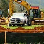 Nelson / Nellysford : Works Continues at Apparent Dollar General Site