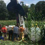 Update : Buckingham County Plane Crash On 4th Of July