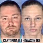 News Bulletin : Lawmen Continue Search For NC Fugitives : VSP Now Actively Assisting : 10:40 PM