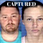 APPREHENDED : VSP Confirms - NC Fugitives On Run In Custody In State Of Minnesota