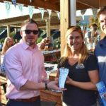 Afton : Blue Mountain Gets Best Brewery Award From VRLTA