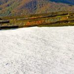 More Pics From Overnight Snow In The Mountains At Wintergreen