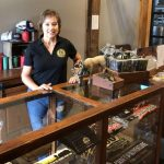 Nelson : Roseland : Devils Backbone Shop Officially Opens