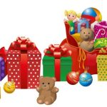 Area Businesses Setup Drop Locations For Annual Christmas Toy Drive