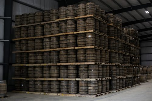 Lovingston : Virginia Distillery Company 2018 Charity Cask Voting Continues Until End Of Year.