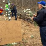 Nelson : Wintergreen : Opponents Peacefully Gather Against Atlantic Coast Pipeline