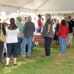 Nellysford : 2018 Nelson Farmer Market Is Underway!