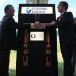 Coronal Energy & CVEC Commission 10 Megawatts Of Solar Energy