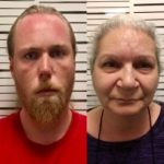 News Alert : Nelson Sheriff Charges Two In Fatal Drug Overdoses