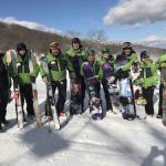 Wintergreen Resort : Ski Instructors Gear Up For Weekend Opening!