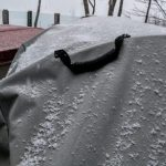 Spring Begins Wednesday But Winter Is Kicking & Screaming On The Way Out
