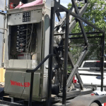 Wintergreen Fire & Rescue Begins Testing Alert / Tornado Sirens (Video)