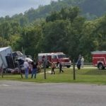 NELSON : Traffic Alert : Fatal Semi / Car Accident Closes Part Of NB US 29 In Lovingston (Updated 8.6.19)