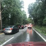 Severe Thunderstorms Bring Down Trees and Power Lines : Blocks US 29