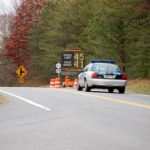 Nelson : Another Incident For Another Driver On Route 151