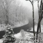 Wintergreen : A Bit Of Snow Up Top To Kick Off April