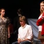 Nelson Drama State Champ Performance : December 17, 2009 @ 7PM