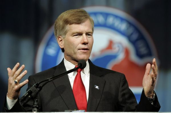 Gov. Bob McDonnell: Playing the old political con game