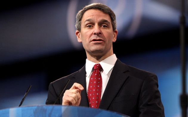 Virginia Attorney Gen. Ken Cuccinelli
