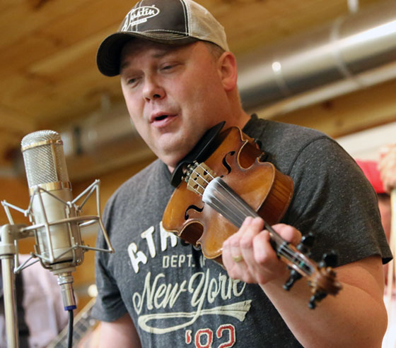 Music at Wildwood Farms
